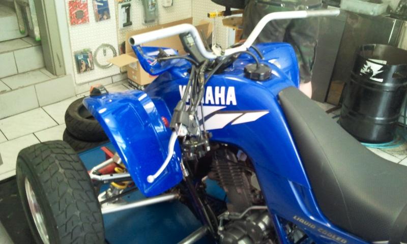 x-treme's Yamaha Raptor 660R...der ganz normale Wahnsinn 2011-028