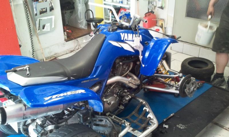 x-treme's Yamaha Raptor 660R...der ganz normale Wahnsinn 2011-029