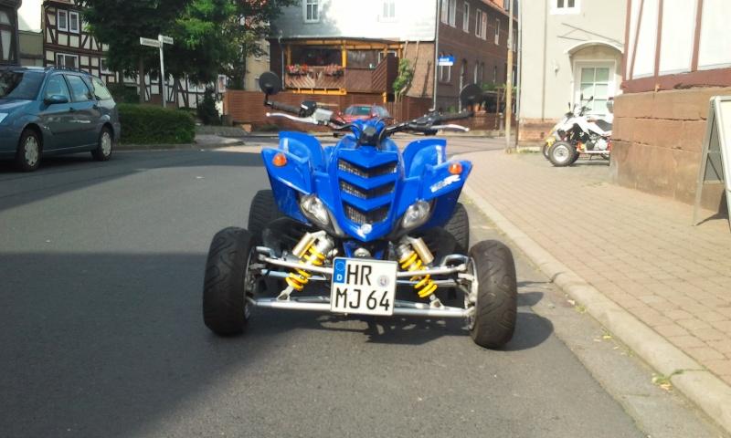 x-treme's Yamaha Raptor 660R...der ganz normale Wahnsinn 2011-030