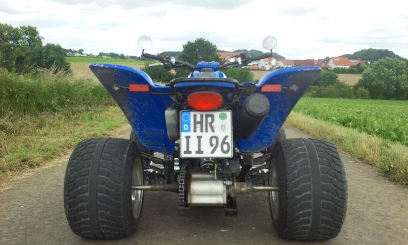 x-treme's Yamaha Raptor 660R...der ganz normale Wahnsinn 2011-041