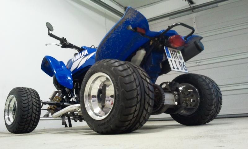 x-treme's Yamaha Raptor 660R...der ganz normale Wahnsinn 2011-045