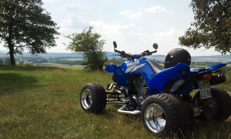 x-treme's Yamaha Raptor 660R...der ganz normale Wahnsinn 2011-057
