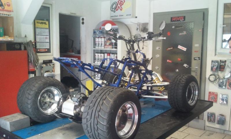 x-treme's Yamaha Raptor 660R...der ganz normale Wahnsinn 2011-077