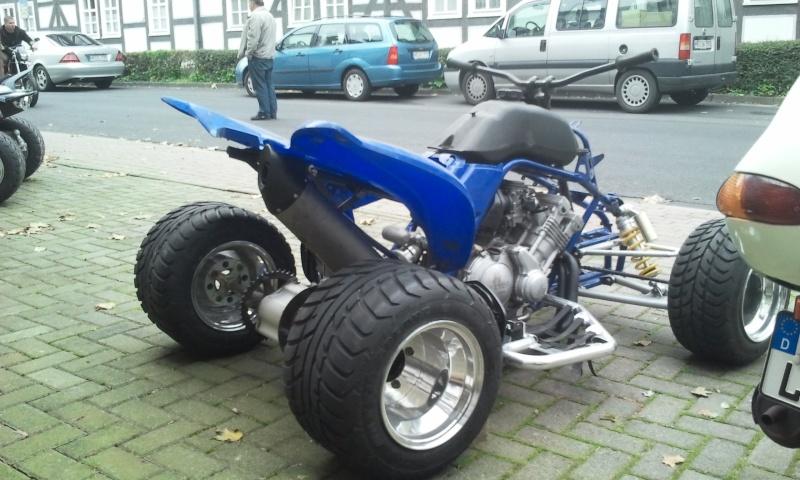 x-treme's Yamaha Raptor 660R...der ganz normale Wahnsinn 2011-123
