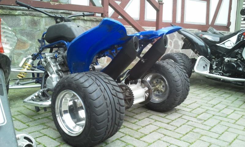 x-treme's Yamaha Raptor 660R...der ganz normale Wahnsinn 2011-124