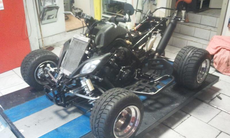 x-treme's Yamaha Raptor 660R...der ganz normale Wahnsinn - Seite 2 2012-010
