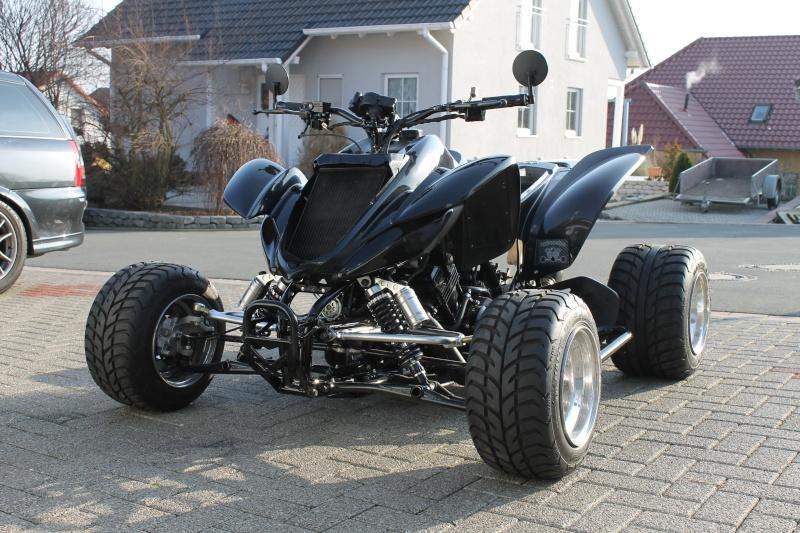 x-treme's Yamaha Raptor 660R...der ganz normale Wahnsinn - Seite 2 Img_1319