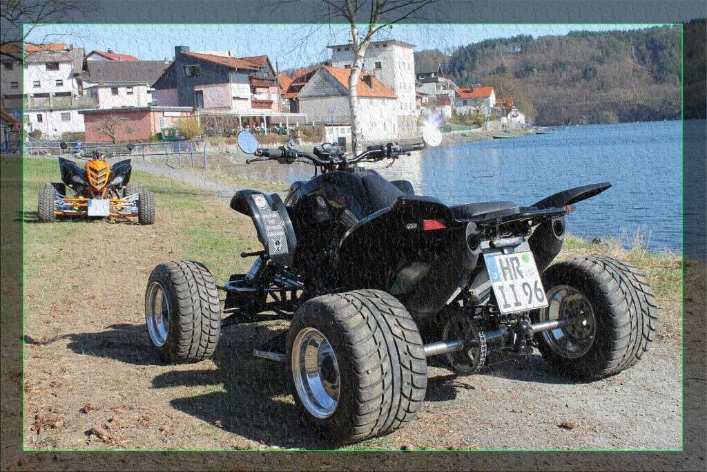 x-treme's Yamaha Raptor 660R...der ganz normale Wahnsinn - Seite 3 Img_1616