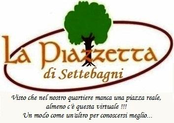 il Forum di Settebagni - Portale Piazze11