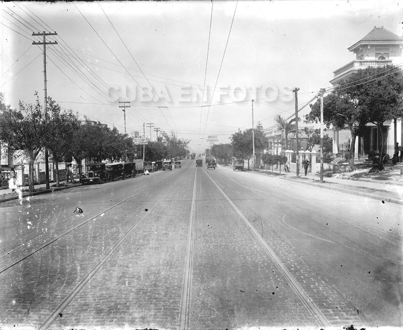 LA MODERNIDAD EN CUBA 23en1910