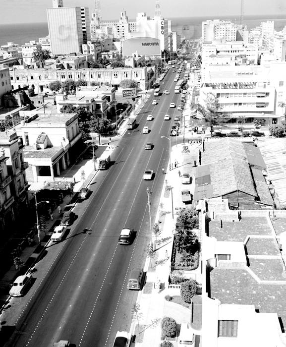 LA MODERNIDAD EN CUBA Calle211