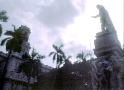 LA MODERNIDAD EN CUBA Estatu10
