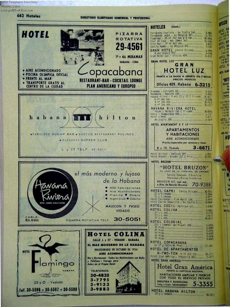 CUBANEANDO: HISTORIA DE CUBA EN IMAGENES - Página 2 Hotele10