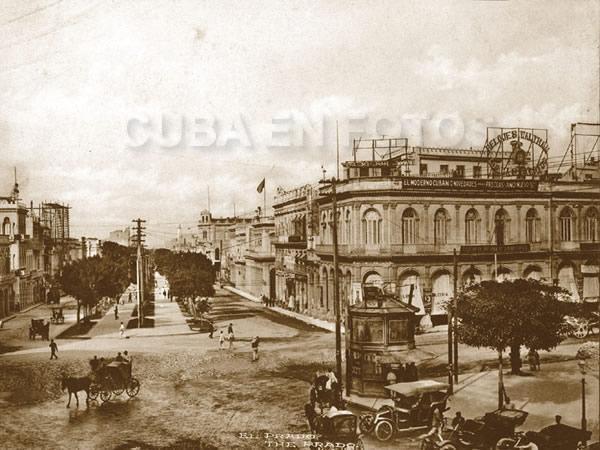 LA MODERNIDAD EN CUBA Prado-10