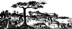 DE COMO EL PIRATA FRANCES JACQUES DE SORES TOMO Y DESTRUYO LA HABANA DE 1555 Pueblo10