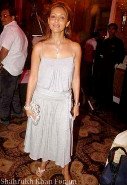 Gauri Khan Kingof11