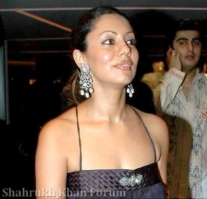 Gauri Khan Osoboo10