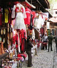 Turizmi në Shqipëri Show_i18