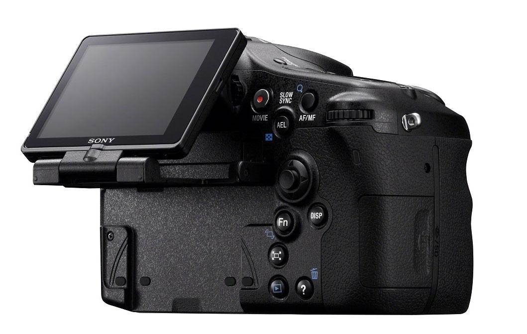 Alpha A77 : on sait où est l'innovation côté reflex Sony-a10