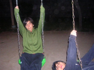 Mister Arctic Monkeys FC Chile Imagen11