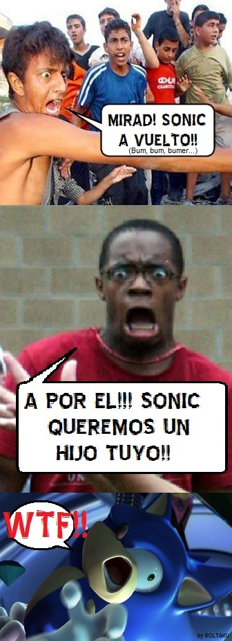Sonic Unleashed [PS2/PS3/360/Wii] Parida10