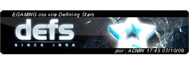 EGAMING.css vira Defining Stars Defs11