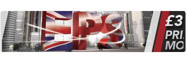 Equipes participantes da EPS UK Eps10