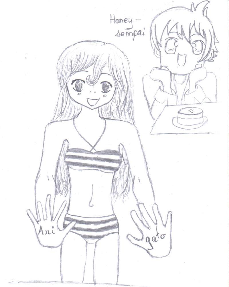Les pitit dessins de Cécile358 - Page 2 Lyra510