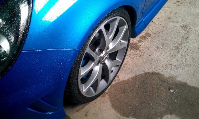 Mein Corsa D OPC , update 29.06.2013 - Seite 2 Imag0128
