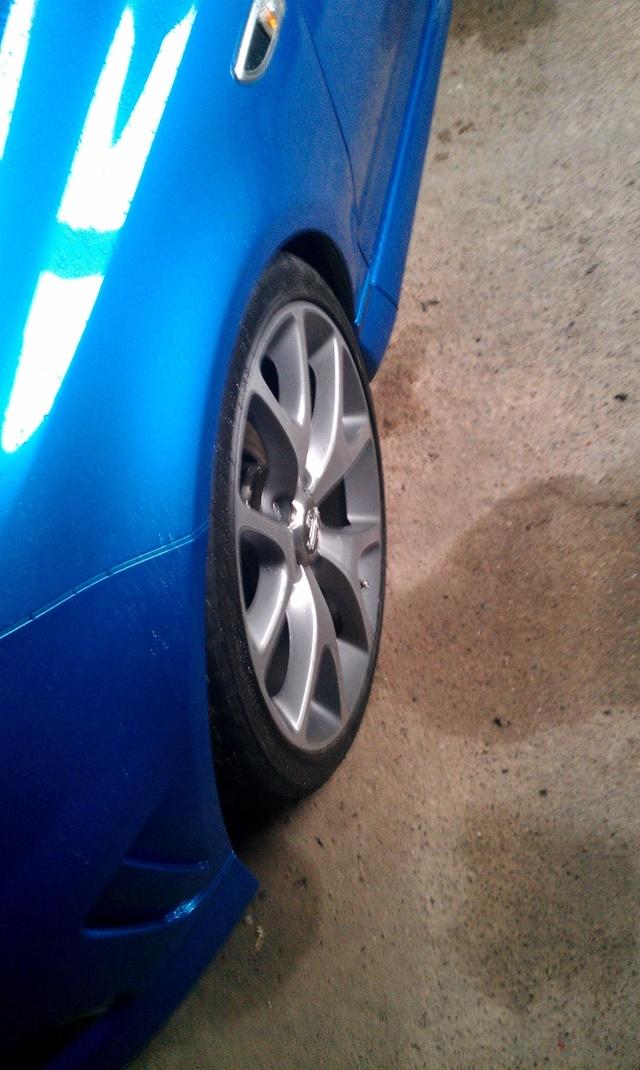 Mein Corsa D OPC , update 29.06.2013 - Seite 2 Imag0129