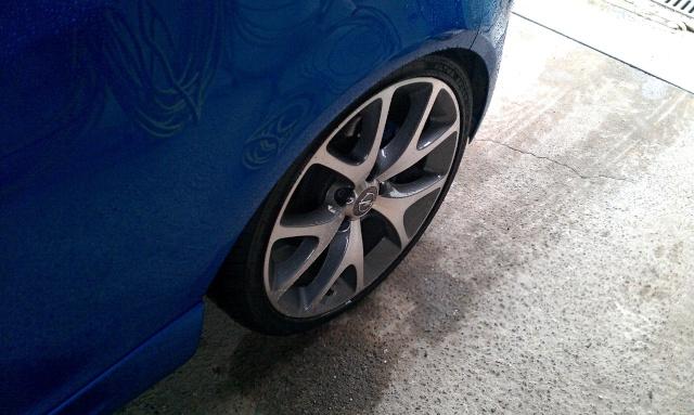 Mein Corsa D OPC , update 29.06.2013 - Seite 2 Imag0130