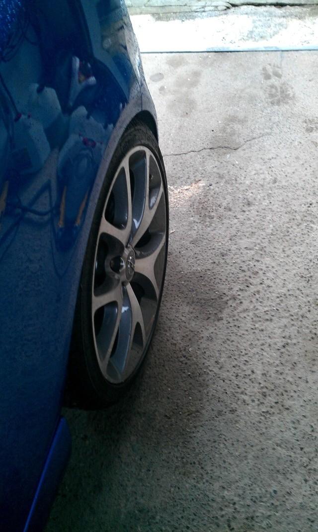 Mein Corsa D OPC , update 29.06.2013 - Seite 2 Imag0131