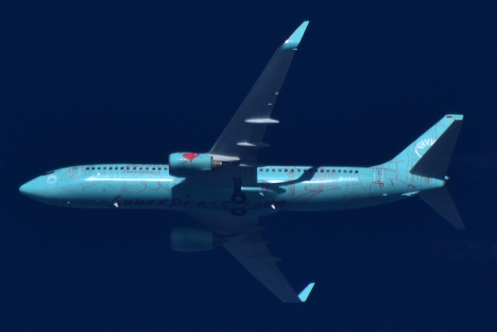 Oradea - aeronave in zbor - Pagina 38 D-asxo10