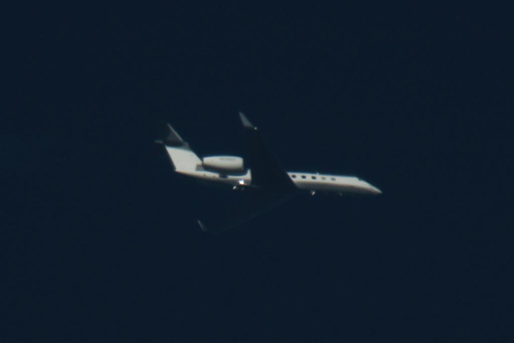 Oradea - aeronave in zbor - Pagina 38 N535ga11
