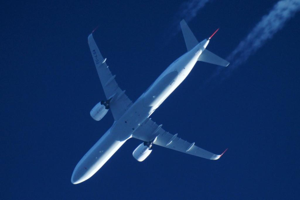 Oradea - aeronave in zbor - Pagina 38 Tc-lsa11