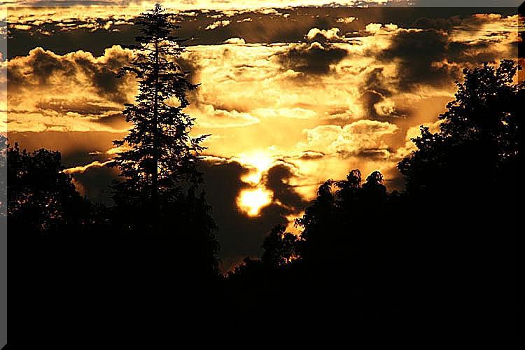 coucher de soleil en bretagne 0318