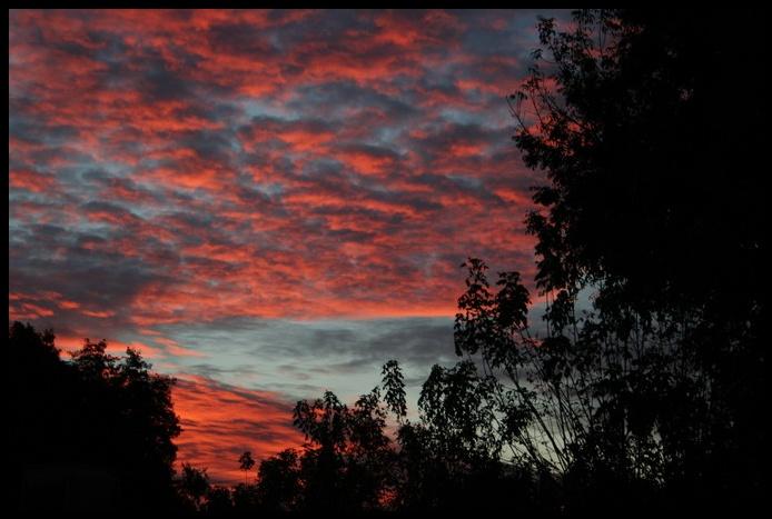 coucher de soleil 0515