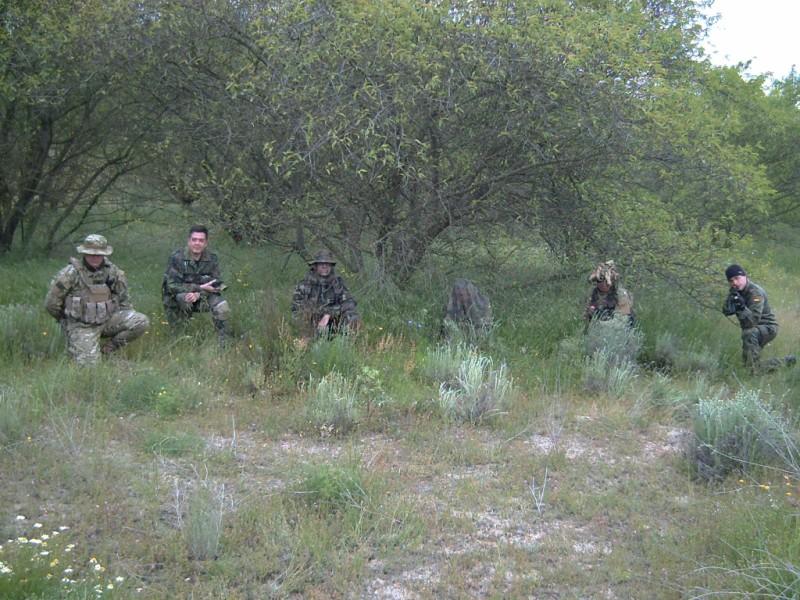 Fotos 8 de junio..comparativo woodland, flecktarn y multicam Pict0022