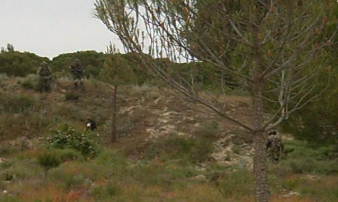 Fotos 8 de junio..comparativo woodland, flecktarn y multicam Pict0031