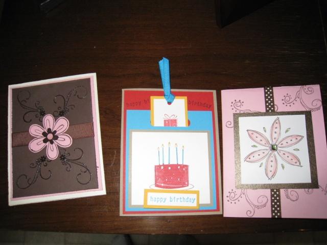 Making cards Img_0313