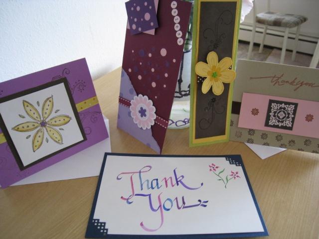 Making cards Img_0318
