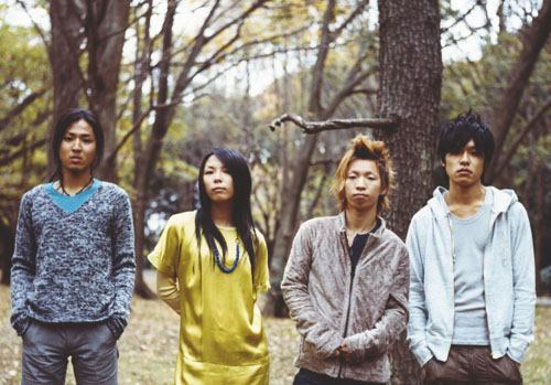 BANDA JINN n_n Jin10