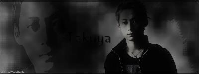 Créa avec un petit japonais (chanteur ou acteur je sais pas Takuya10