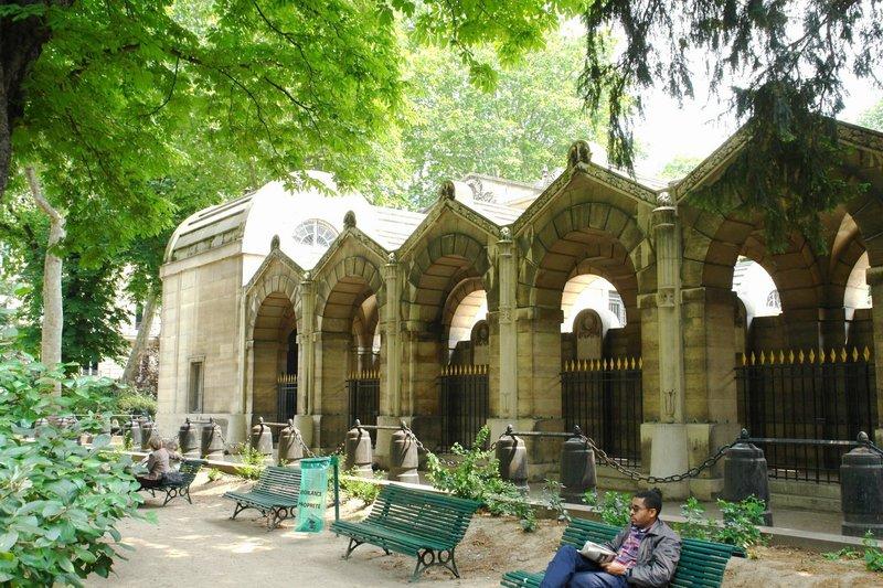 la basilique Saint Denis Chap_e10