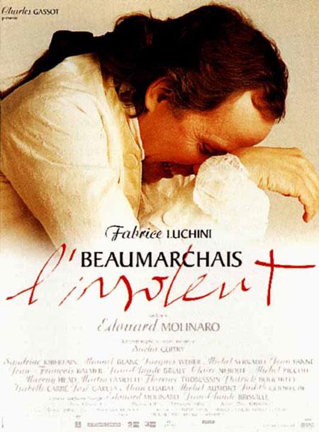 Beaumarchais l'insolent Gaff5810