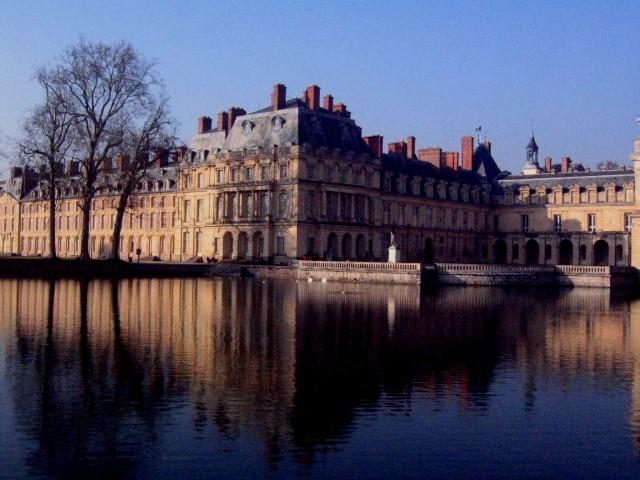 Fontainebleau - Le château de Fontainebleau Photo_18