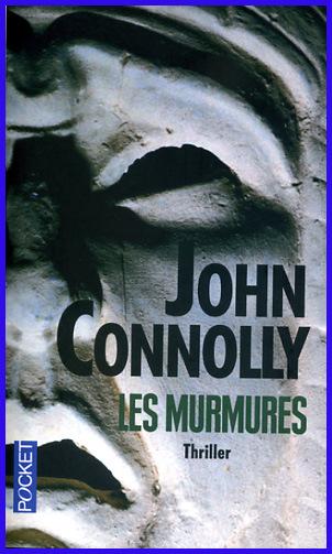 [John Connolly] Charlie Parker Tome 9 : Les murmures John-c10