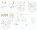 Брелки и сувениры из бисера Fauna013