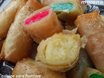 Cuisine sans Frontiere - Portail Cigare10