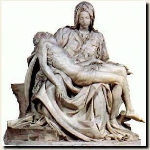 le nostre sculture preferite Michel10